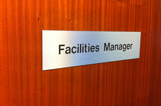 Signs And Sign Holders For Offices Amp Business Premises